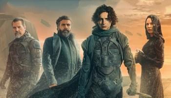 Dune podría no llegar a HBO Max