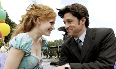 Detalles sobre la secuela de Enchanted