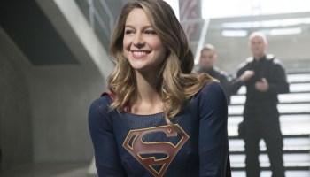 fechas de estreno de los episodios finales de 'Supergirl'