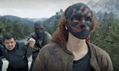 Flag Smashers atacan las redes de Disney+