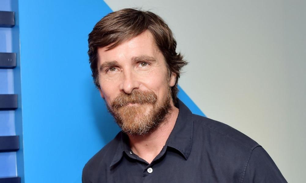fotos de Christian Bale en 'Thor: Love and Thunder'