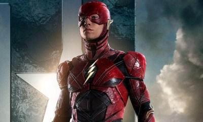 inician grabaciones de 'The Flash'