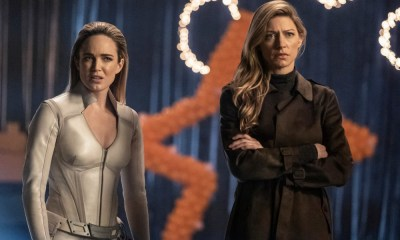 Fecha de estreno de la sexta temporada de Legends of Tomorrow