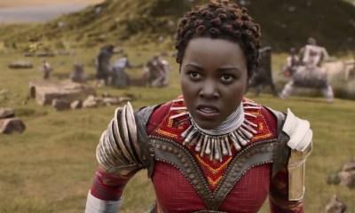 Lupita Nyong'o dio detalles de 'Black Panther 2'