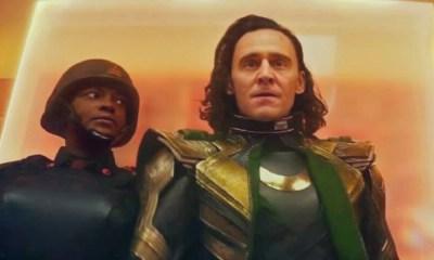nuevos poderes de Loki