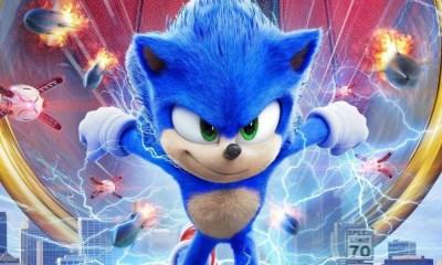 primeras fotos de Sonic 2