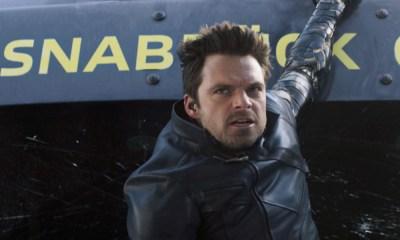 Sebastian Stan quería ser Hawkeye