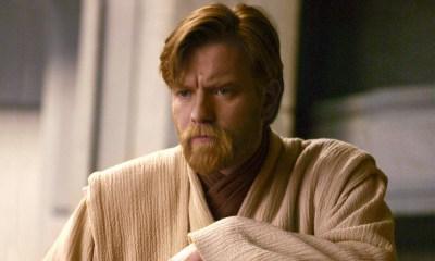 set de la serie de Obi-Wan