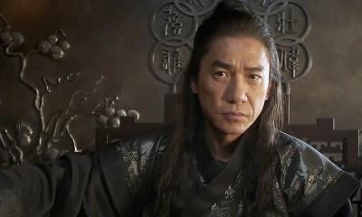 Conexión de Shang-Chi con Mandarin