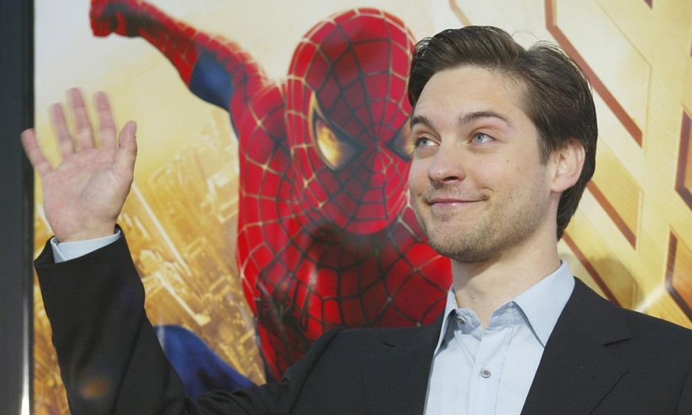Spider-Man 4 de Tobey Maguire