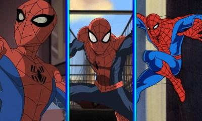 Retiran la caricatura de Spider-Man de Disney+