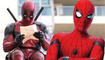 Spider-Man en X-Force
