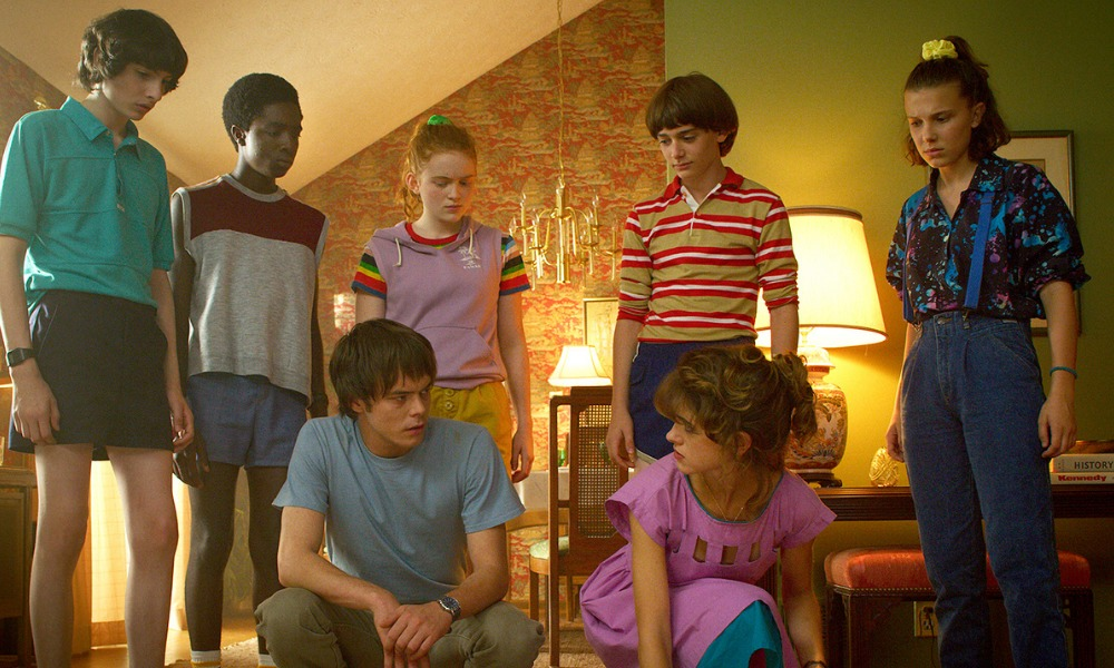 'Stranger Things 4' arreglaría una subtrama