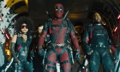 sueldo igualitario para las mujeres en Deadpool 3