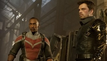 The Falcon and the Winter Soldier presentaría a los Secret Avengers