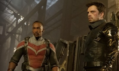 The Falcon and the Winter Soldier presentaría a los Secret Avengers