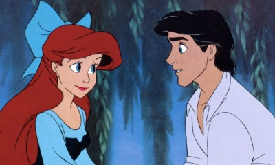 Dónde se grabará el live-action de The Little Mermaid