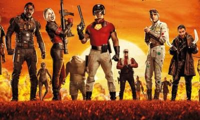 The Suicide Squad en Total Film