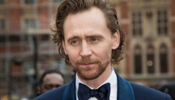 Tom Hiddleston respondió si será James Bond