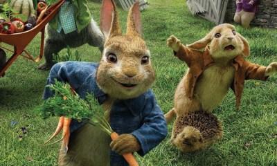 trailer final de 'Peter Rabbit 2 The Runaway'