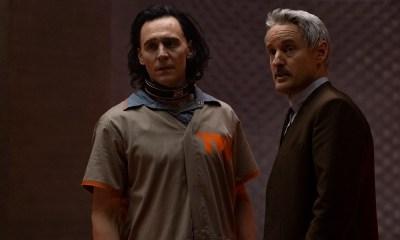 Nuevo trailer de Loki