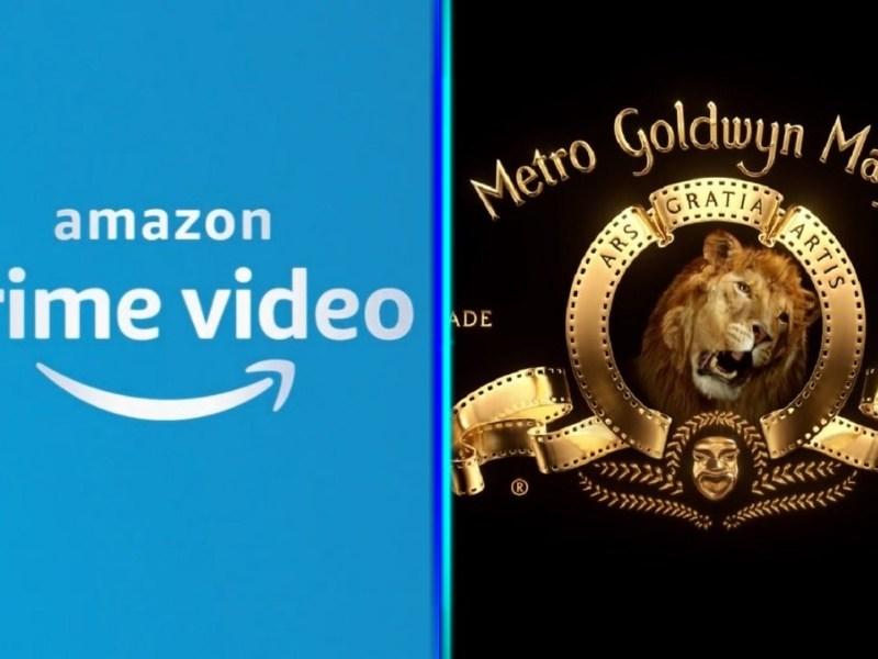 Amazon compraría MGM