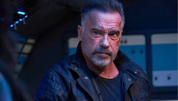 Arnold Schwarzenegger trabajará con Netflix