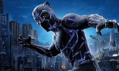 Origen del título de Black Panther: Wakanda Forever