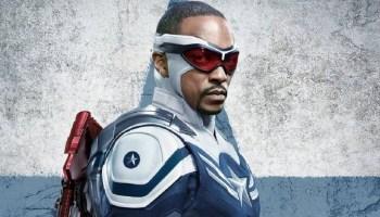 Captain Marvel en Captain America 4