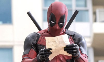Elijah Richardson quiere aparecer con Deadpool