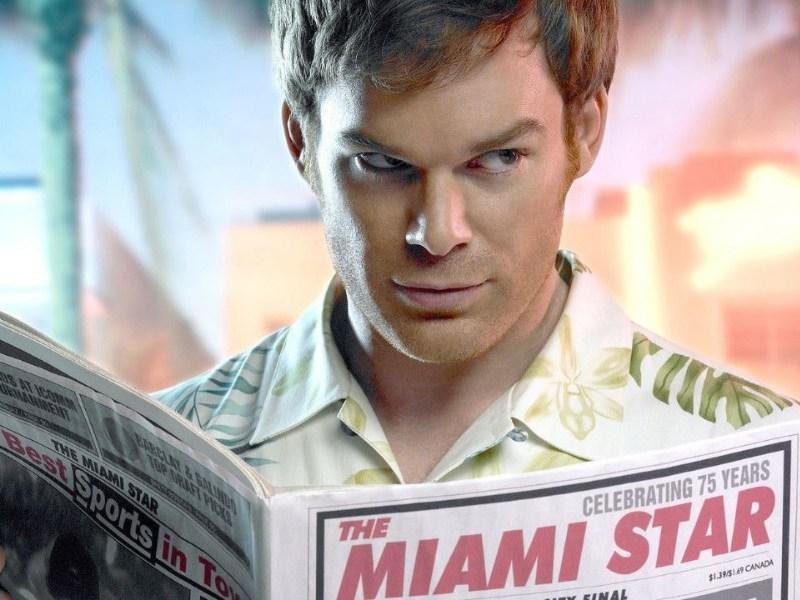 Dexter tendrá un nuevo nombre y trabajo
