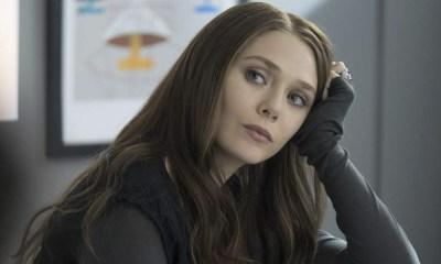 Elizabeth Olsen se une al elenco de Love & Death