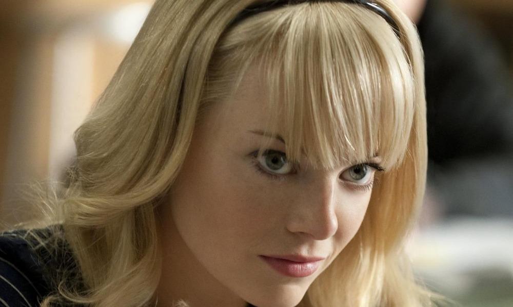 Emma Stone habló del regreso como Gwen Stacy
