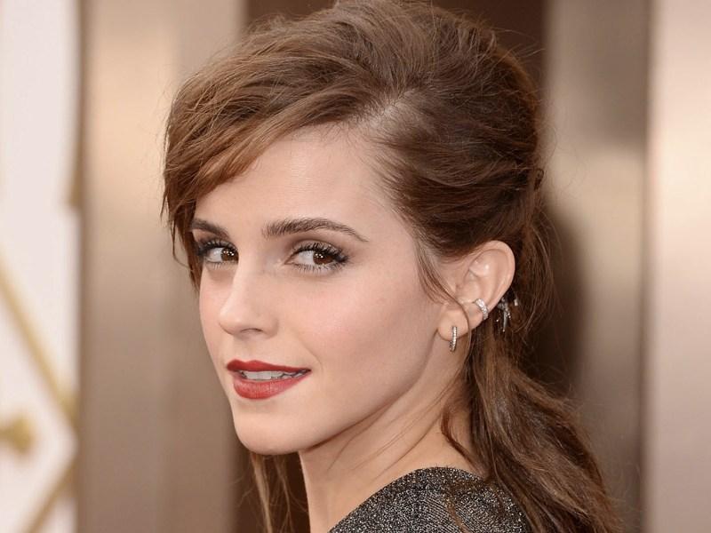 Emma Watson responde a los rumores de su retiro