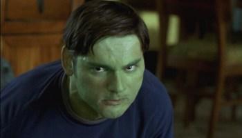 Eric Bana no quiere regresar como Hulk