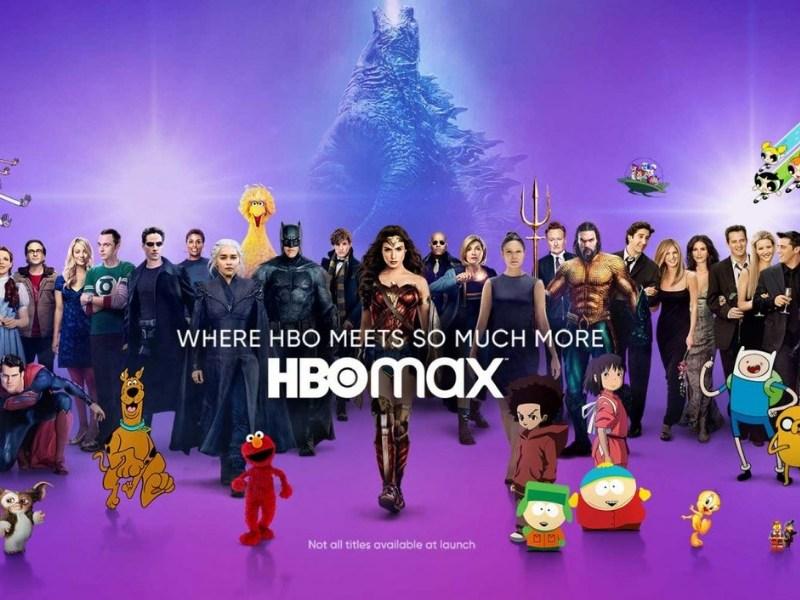 fecha de estreno de HBO Max en Latinoamérica