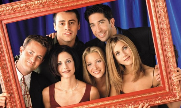 Fecha de estreno de la reunión de 'Friends'