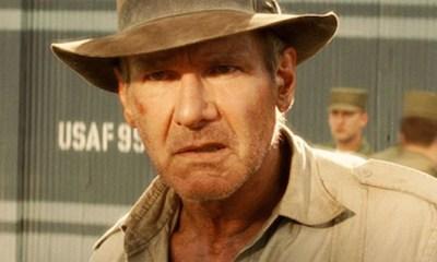fotos de Indiana Jones 5