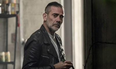 Historia de Negan continuará después de 'The Walking Dead'