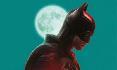 imágenes promocionales de 'The Batman'