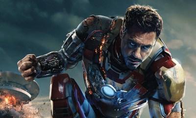 Spider-Man sería el sucesor de Iron Man