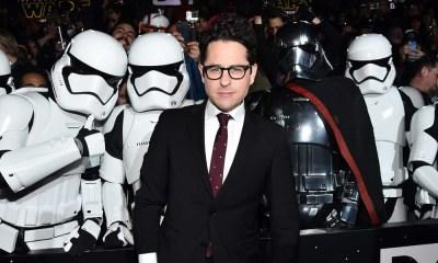 JJ Abrams habló de Star Wars