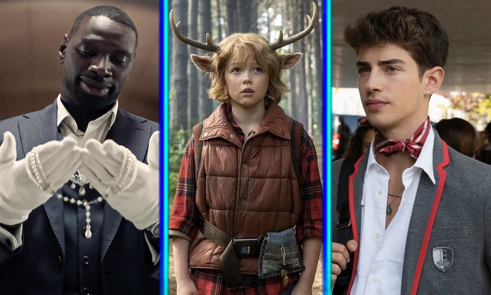 Estrenos de Netflix para junio del 2021