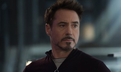Robert Downey Jr lamenta la muerte de Jimmy Rich
