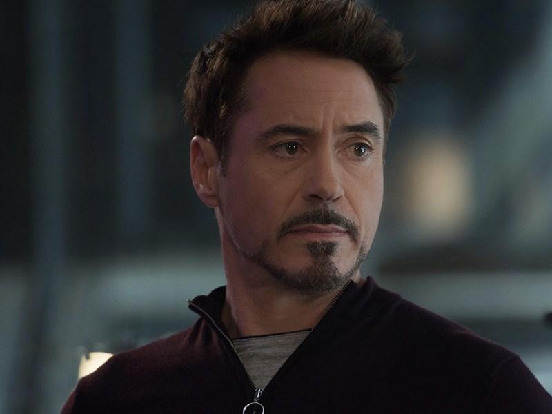 Robert Downey Jr lamenta la muerte de Jimmy Rich