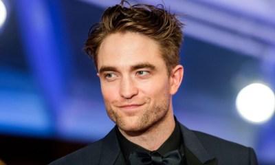 Robert Pattinson firmó un contrato especial con Warner