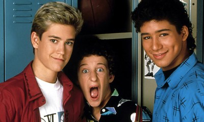 Saved by the Bell tendrá un homenaje a Dustin Diamond