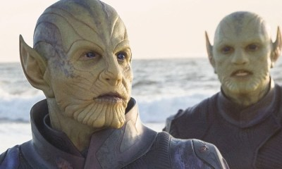 Secret Invasion encuentra a dos directores