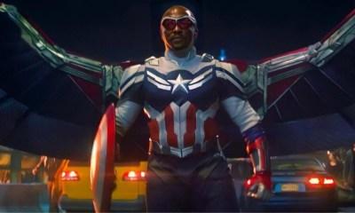 Sin sería la villana de 'Captain America 4'