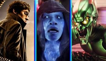 Sony habló de la película de 'Sinister Six'
